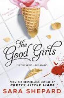 The Good Girls - Sara Shepard - cover