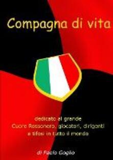 Compagna di vita - Paolo Goglio - ebook