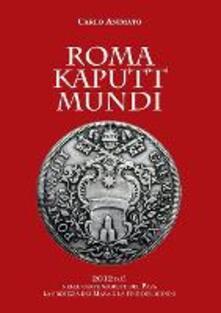 Roma kaputt mundi - Carlo Animato - ebook