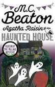 Libro in inglese Agatha Raisin and the Haunted House M. C. Beaton