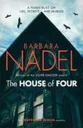 Libro in inglese The House of Four Barbara Nadel