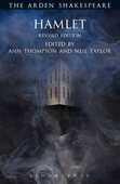 Libro in inglese Hamlet William Shakespeare