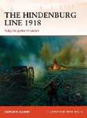 Libro in inglese The Hindenburg Line 1918: Haig's forgotten triumph Alistair McCluskey