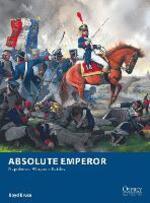Absolute Emperor: Napoleonic Wargame Battles
