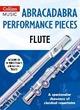 Abracadabra Performance Pieces - Flute