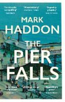 Pier Falls