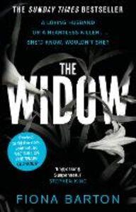 Ebook in inglese The Widow Barton, Fiona