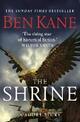 The Shrine (A short story)
