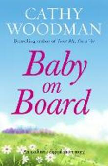 Baby on Board (Short Story)