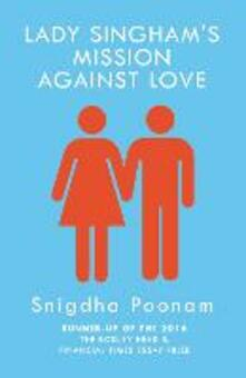 Lady Singham's Mission Against Love