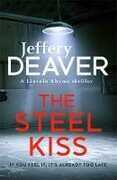 Libro The steel kiss Deaver Jeffrey