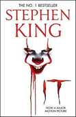 Libro in inglese It: film tie-in edition of Stephen King's IT Stephen King