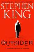 Libro in inglese The Outsider Stephen King