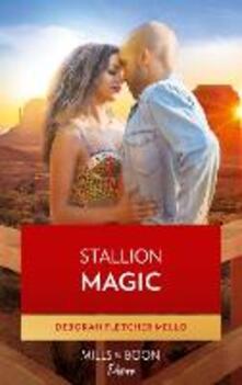 Stallion Magic (Mills & Boon Kimani) (The Stallions, Book 4)
