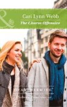 Charm Offensive (Mills & Boon Heartwarming)