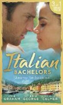 Italian Bachelors: Steamy Seductions: Challenging Dante ...