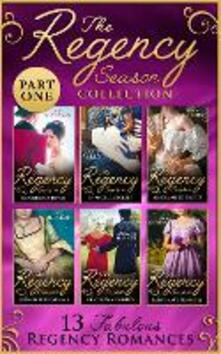 Regency Season Collection: Part One