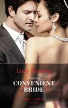 Kostas's Convenient Bride (Mills & Boon Modern) (Marrying a Tycoon, Book 3)