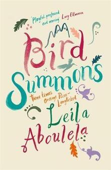 Bird Summons - Leila Aboulela - cover