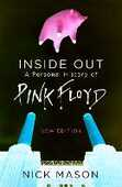 Libro in inglese Inside Out: A Personal History of Pink Floyd - New Edition Nick Mason