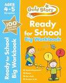 Libro in inglese Gold Stars Ready for School Big Workbook Ages 4-5 Reception David Glover Penny Glover Frances Mackay