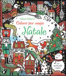 Libro Natale Fiona Watt , Erica Harrison