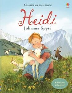 Libro Heidi. Ediz. illustrata Johanna Spyri , Elena Selivanova 0