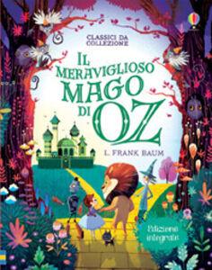 Libro Il meraviglioso mago di Oz L. Frank Baum , Lorena Alvarez 0