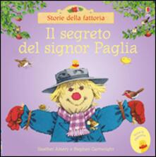 Camfeed.it Il segreto del signor Paglia. Ediz. illustrata Image