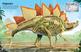 Libro Dinosauri. Costruisco con gli adesivi. Ediz. illustrata Simon Tudhope , Franco Tempesta 1