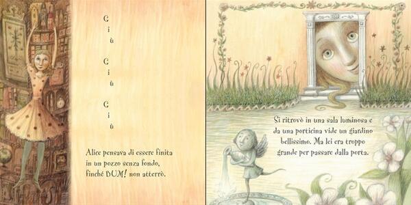 Alice nel paese delle meraviglie e altri racconti. Storie per i più piccini - 3