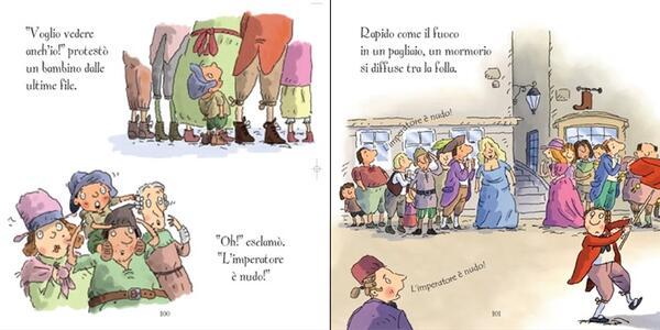 Pinocchio e altri racconti. Storie per i più piccini - 4