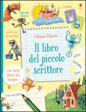 Il libro del piccolo scrittore