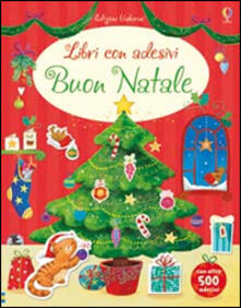 Winniearcher.com Buon Natale. Con adesivi Image