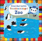 Zoo. Primi libri tattili