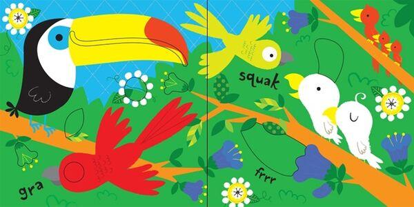 Foto Cover di Zoo. Primi libri tattili, Libro di Fiona Watt,Stella Baggott, edito da Usborne Publishing 2