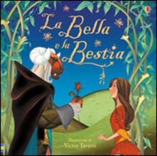 Ipabsantonioabatetrino.it La Bella e la Bestia. Ediz. illustrata Image