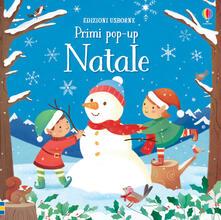 Librisulrazzismo.it Natale. Primi pop-up. Ediz. a colori Image