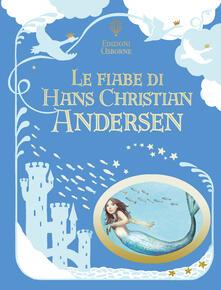 Winniearcher.com Le fiabe di Hans Christian Andersen. Ediz. a colori Image