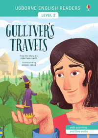 Gulliver's travels. Ediz. illustrata - Swift Jonathan - wuz.it