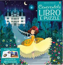 Cenerentola. Libro e puzzle. Ediz. a colori. Con puzzle.pdf