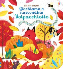 Winniearcher.com Volpacchiotto. Ediz. a colori Image