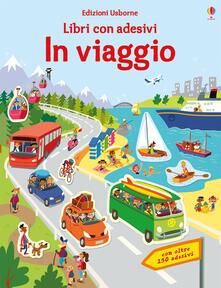 Ipabsantonioabatetrino.it In viaggio. Con adesivi. Ediz. a colori Image