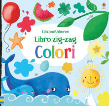 Writersfactory.it Colori. Ediz. a colori Image