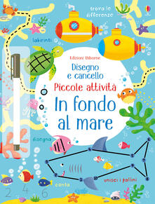 In fondo al mare. Ediz. a colori. Con gadget.pdf