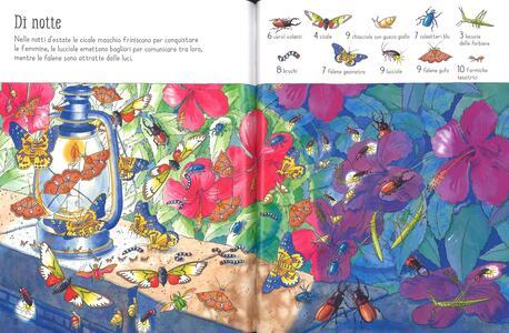 1001 animaletti da trovare. Ediz. a colori - Emma Helbrough,Susanna Davidson - 5