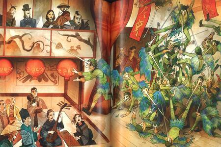 Il giro del mondo in 80 giorni. Ediz. a colori - Jules Verne - 5