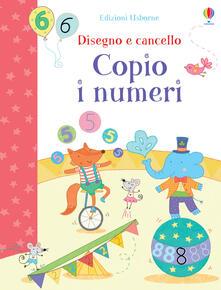 Cefalufilmfestival.it Copio i numeri. Ediz. a colori. Con gadget Image