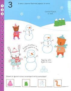 Imparo a contare. Ediz. a colori. Con gadget - Hannah Watson - 4