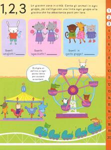 Imparo a contare. Ediz. a colori. Con gadget - Hannah Watson - 5